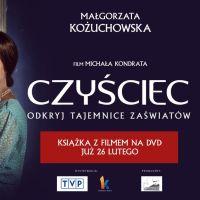 """""""Czyściec"""" - nowy film Michała Kondrata"""